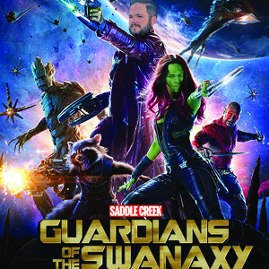 Guardians of the Swanaxy